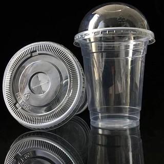 [NOWSHIP] Sỉ 50 Cốc Nhựa PP 360 - 500 - 700ML Có Nắp Cốc Nhựa Dùng 1 Lần Cốc Trà Sữa, Trà Chanh - NHẬT ANH thumbnail
