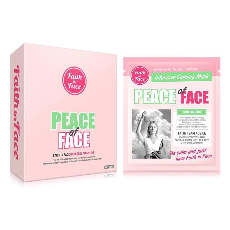 Mặt nạ Faith in Face Mask