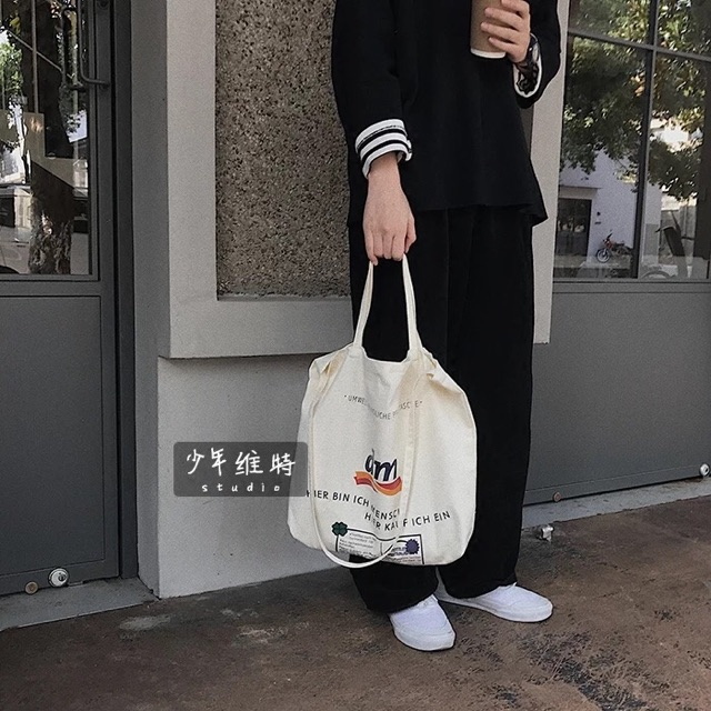 Túi DM ulzzang đeo chéo