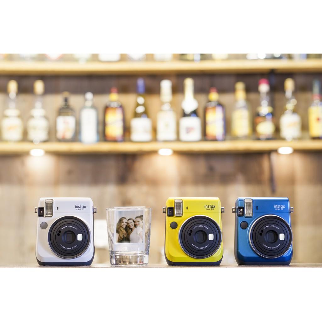 Máy ảnh chụp lấy ngay Fujifilm Instax Mini 70 các màu - 3050133 , 451390193 , 322_451390193 , 2680000 , May-anh-chup-lay-ngay-Fujifilm-Instax-Mini-70-cac-mau-322_451390193 , shopee.vn , Máy ảnh chụp lấy ngay Fujifilm Instax Mini 70 các màu