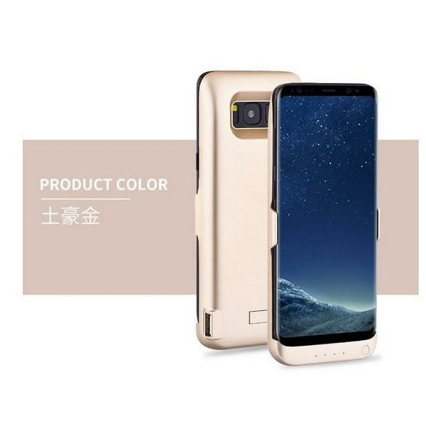 Ốp lưng kiêm sạc dự phòng Samsung Galaxy S8 Plus - JLW 6500 mAh - 2727218 , 905678704 , 322_905678704 , 380000 , Op-lung-kiem-sac-du-phong-Samsung-Galaxy-S8-Plus-JLW-6500-mAh-322_905678704 , shopee.vn , Ốp lưng kiêm sạc dự phòng Samsung Galaxy S8 Plus - JLW 6500 mAh
