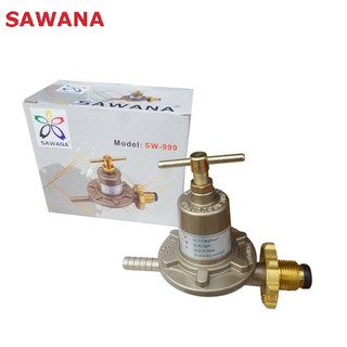 Van gas cao áp công nghiệp SAWANA Model: SW-999