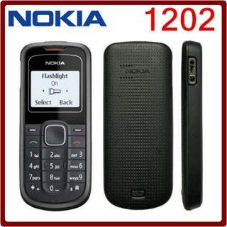 Điện thoại Nokia 1202 cũ 99% - chính hãng ( tặng kèm pin và sạc )