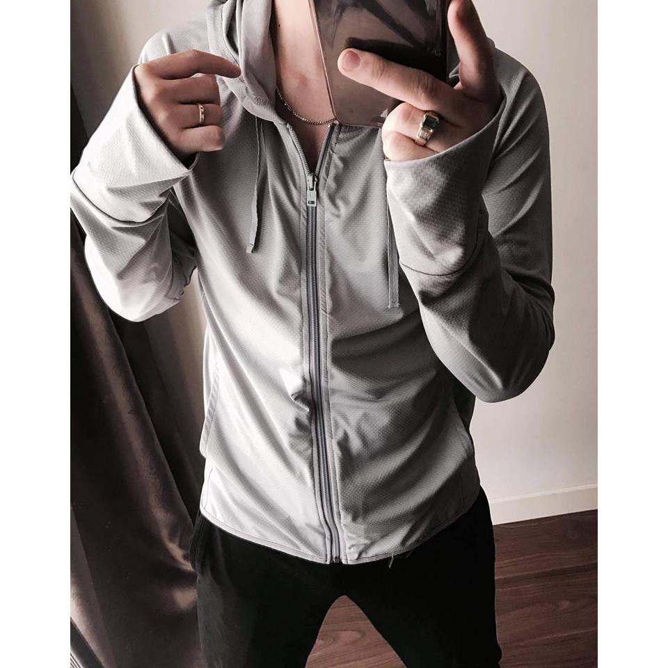 [ XẢ KHO 3 NGÀY ] Áo chống nắng thời trang Nam Nữ UniFor PocKet Table - Vải Lạnh - [ XẢ KHO 3 NGÀY ] Áo chống nắng thời trang Nam Nữ UniFor PocKet Table - Vải Lạnh