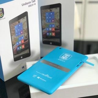 )Android) 999k Máy Tính Bảng UNILORIN Tab 8 – 3G nghe gọi giá rẻ