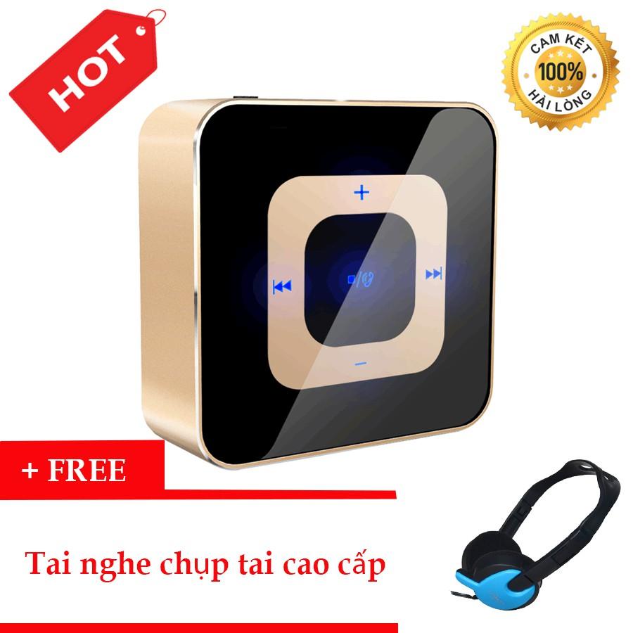 Loa Bluetooth Mini cảm ứng thông minh hỗ trợ thẻ nhớ Earise Jalam Shi F20 + Tặng Tai Nghe Chụp Tai C - 3111263 , 1258425708 , 322_1258425708 , 460000 , Loa-Bluetooth-Mini-cam-ung-thong-minh-ho-tro-the-nho-Earise-Jalam-Shi-F20-Tang-Tai-Nghe-Chup-Tai-C-322_1258425708 , shopee.vn , Loa Bluetooth Mini cảm ứng thông minh hỗ trợ thẻ nhớ Earise Jalam Shi F20