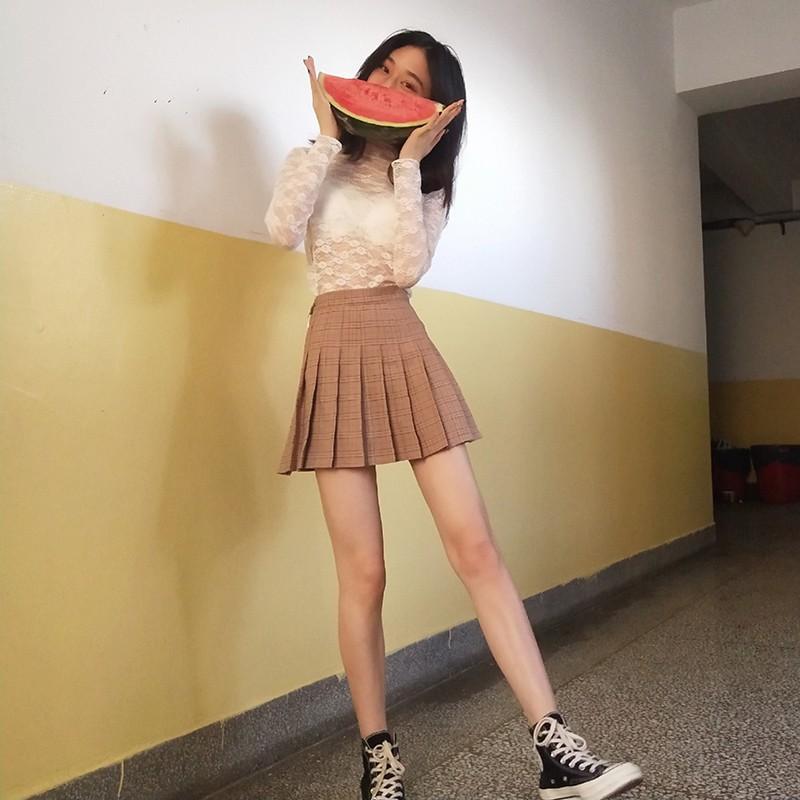 chân váy chữ a thời trang dành cho nữ - 22157862 , 5203585894 , 322_5203585894 , 325900 , chan-vay-chu-a-thoi-trang-danh-cho-nu-322_5203585894 , shopee.vn , chân váy chữ a thời trang dành cho nữ