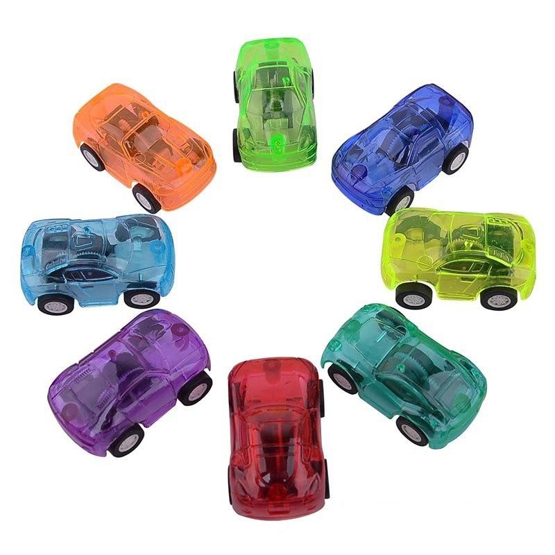 Bộ 3 xe đồ chơi lên dây cót cho trẻ