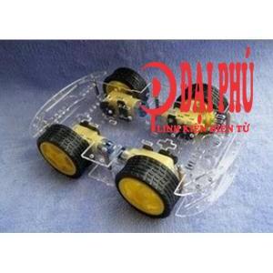 Khung xe cân bằng 4 bánh 2 tầng - 3089050 , 455876058 , 322_455876058 , 150000 , Khung-xe-can-bang-4-banh-2-tang-322_455876058 , shopee.vn , Khung xe cân bằng 4 bánh 2 tầng