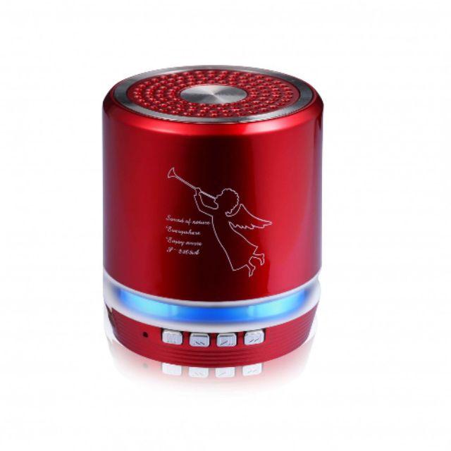 Loa Bluetooth T2308 Có Led