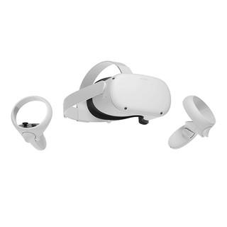 Oculus Quest 2 kính thực tế ảo VR 64GB 256GB thumbnail