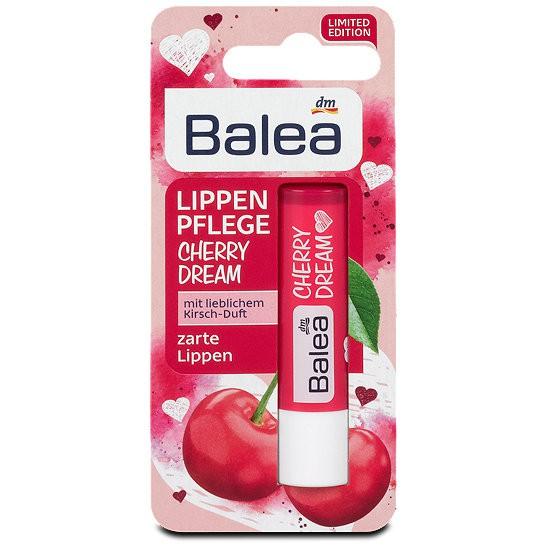 Son dưỡng môi cao cấp Balea Cherry 4,8g.