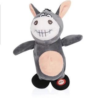 Đồ chơi lừa Donkey biết nói biết hát cho bé thiết kế nhỏ gọn, dễ thương PN60347