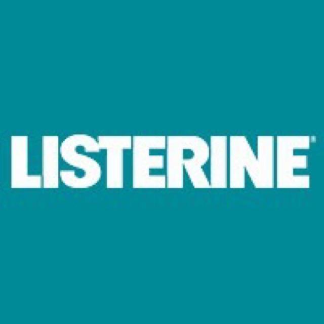 Nước súc miệng Listerine coolmint 750ml