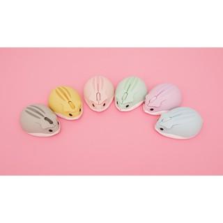 Chuột AKKO Hamster | Bluetooth | Hàng chính hãng Mai Hoàng bảo hành 12 tháng