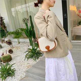 Túi xách nữ Micocah mẫu mới thời trang kiểu dáng vintage