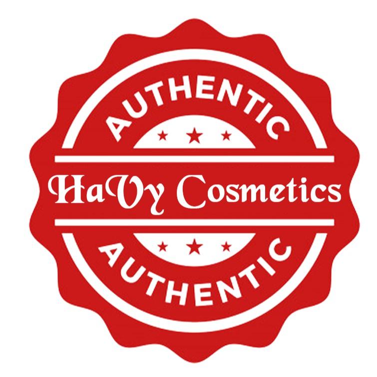 HaVy Cosmetics
