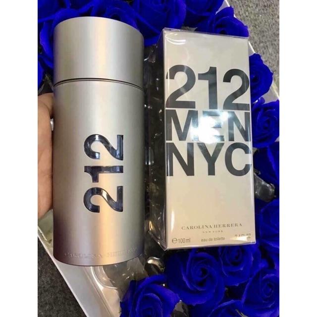 Nước hoa Nam 212 Men NYC - 2692898 , 192667828 , 322_192667828 , 1345000 , Nuoc-hoa-Nam-212-Men-NYC-322_192667828 , shopee.vn , Nước hoa Nam 212 Men NYC