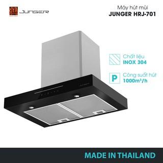 Máy hút mùi Junger HRJ-701 chính hãng | MADE IN THAILAND