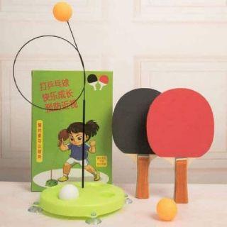 Bộ bóng bàn phản xạ Free Tab cho bé