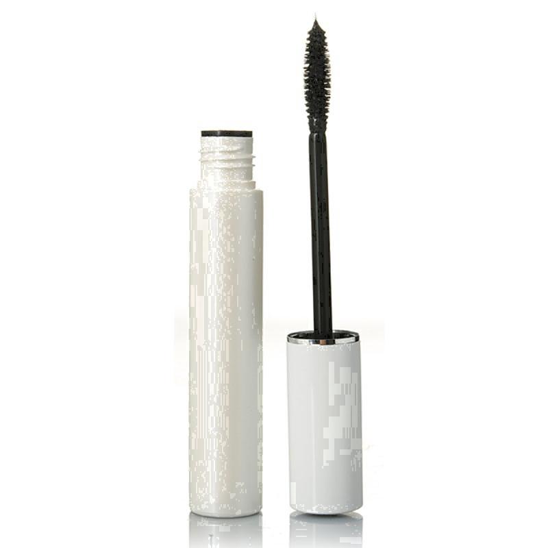 1Pc Professional Black Mascara eyelashes Thick Lengthening Makeup Eyelashes Waterproof