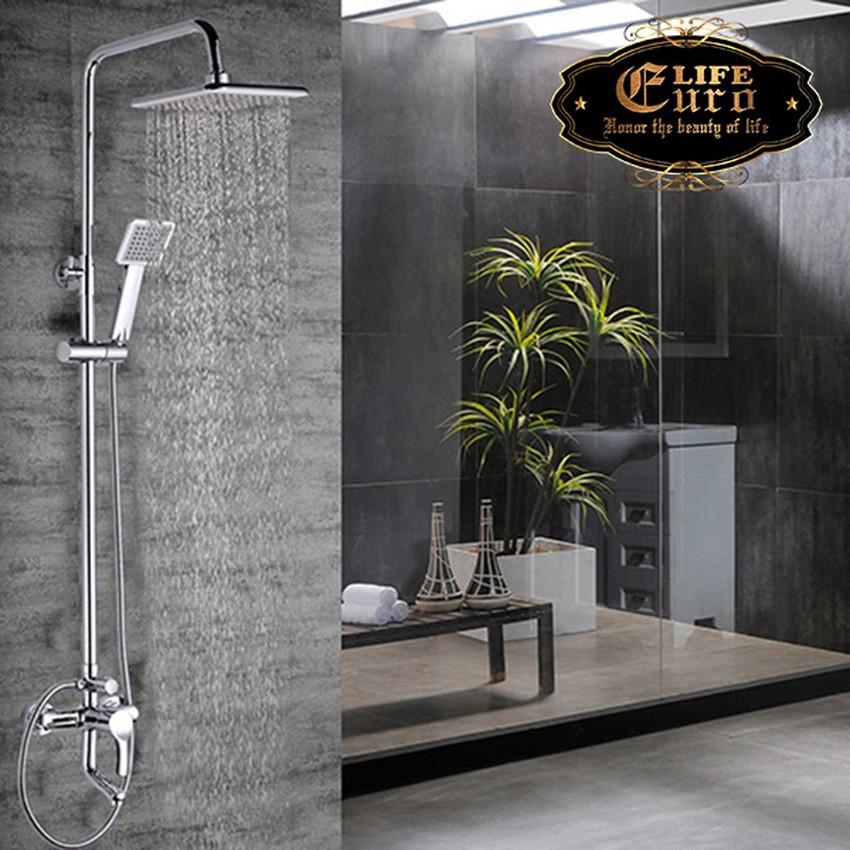 Bộ sen tắm đứng nóng lạnh Eurolife EL-S903 - 3143578 , 186968188 , 322_186968188 , 4300000 , Bo-sen-tam-dung-nong-lanh-Eurolife-EL-S903-322_186968188 , shopee.vn , Bộ sen tắm đứng nóng lạnh Eurolife EL-S903