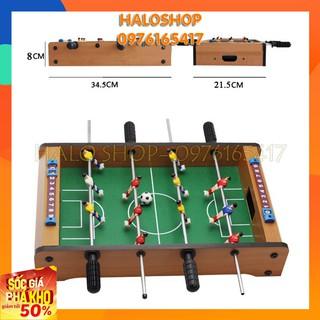 Bộ đồ chơi bàn bi lắc bằng gỗ cho bé – LM1552]