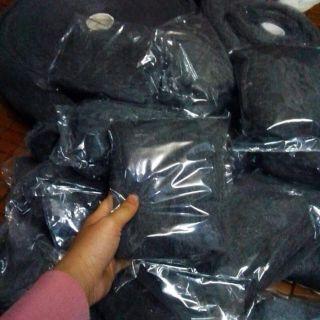 Steel wool Bùi nhùi thép gói to ( y ảnh)