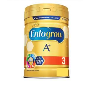 Sữa Enfagrow A+ 3 870g thumbnail