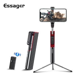 Gậy tripod Essager kết nối bluetooth tiện dụng để chụp ảnh dành cho điện thoại