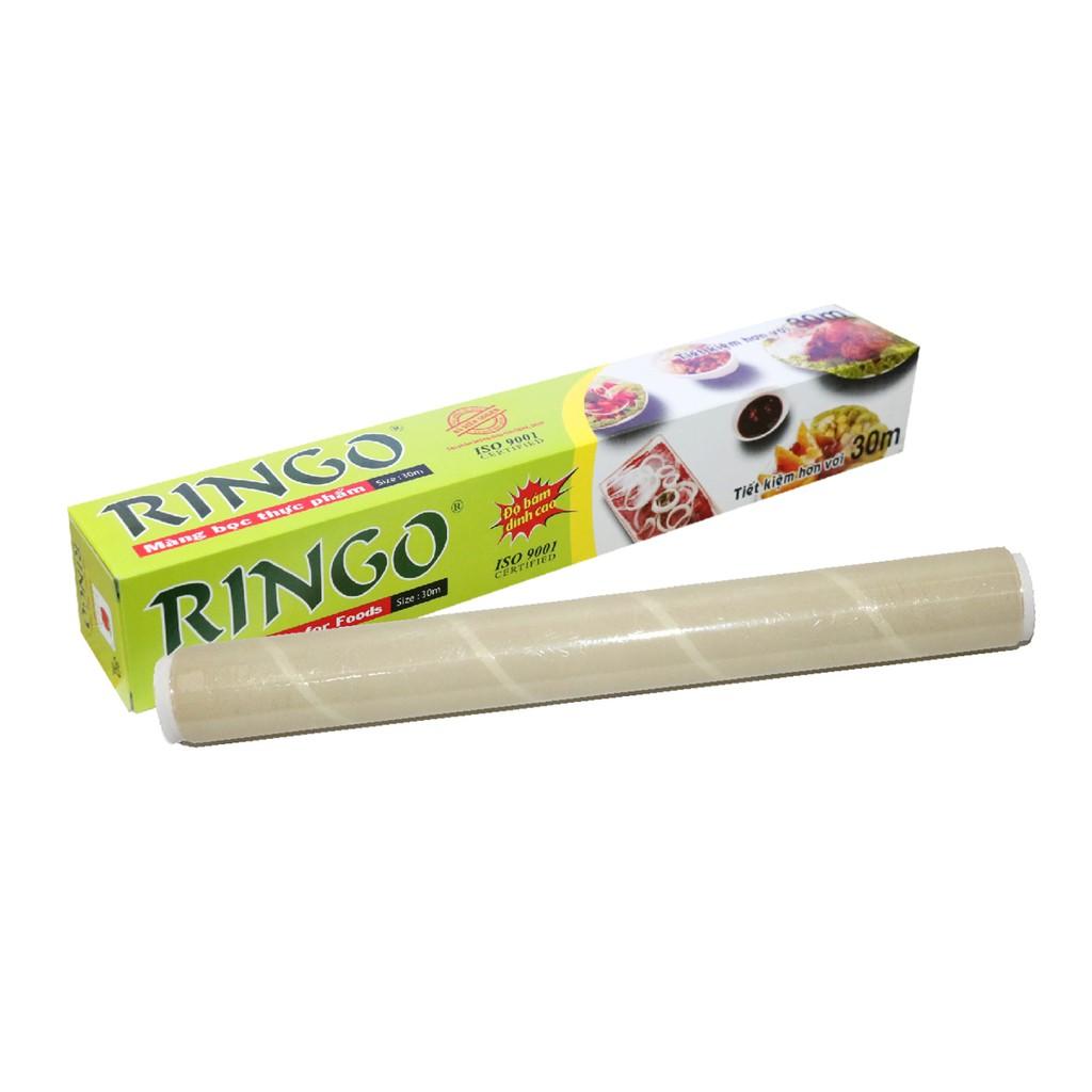 Màng bọc thực phẩm Ringo CF030