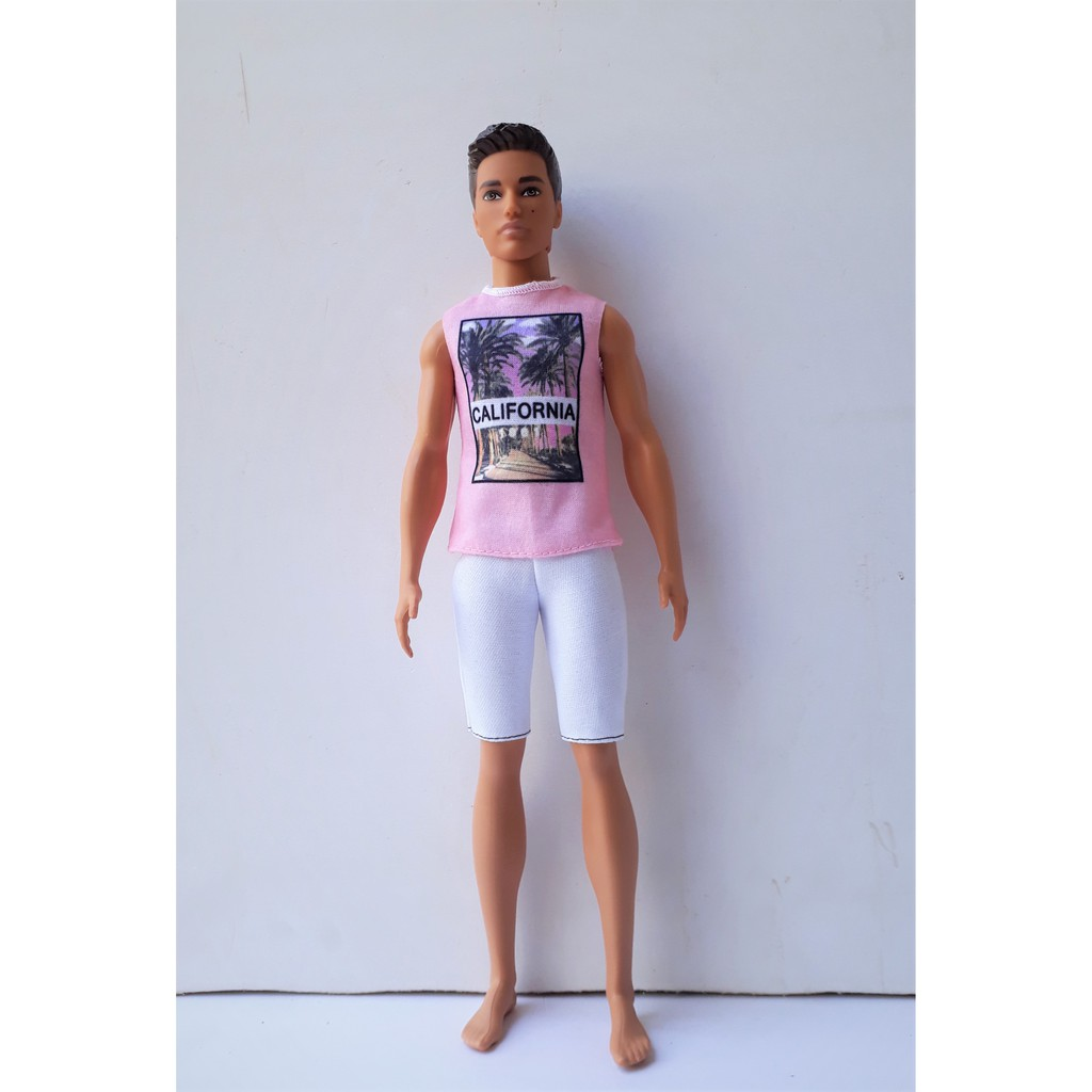 Búp bê Barbie Ken