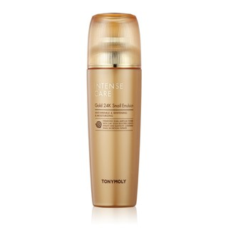 Tonymoly Intense Care Gold 24K Snail Emulsion /