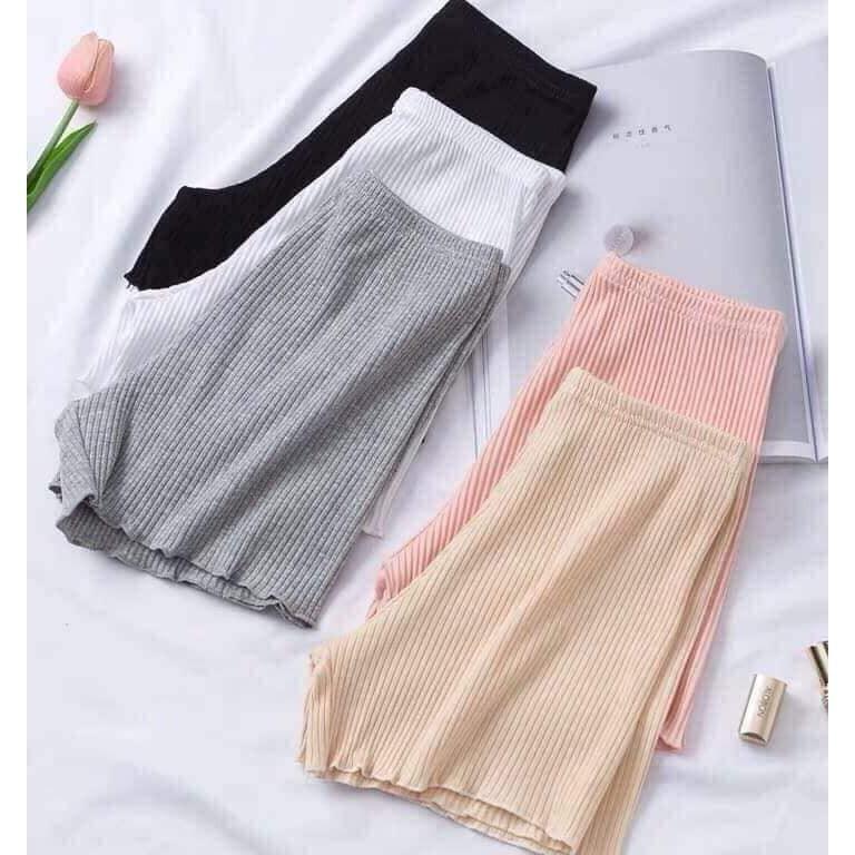 Quần mặc trong váy len tăm siêu co giãn SIÊU HOT (chọn màu) - 14139715 , 2046889011 , 322_2046889011 , 30000 , Quan-mac-trong-vay-len-tam-sieu-co-gian-SIEU-HOT-chon-mau-322_2046889011 , shopee.vn , Quần mặc trong váy len tăm siêu co giãn SIÊU HOT (chọn màu)