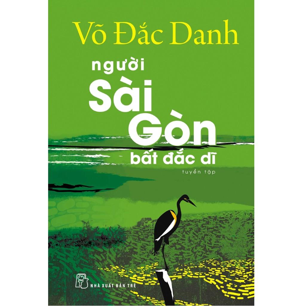 Sách: Người Sài Gòn bất đắc dĩ