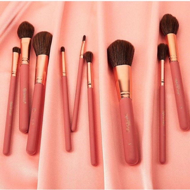 Bộ cọ 9 cây BH Cosmetics ItsmyRayeRaye | Shopee Việt Nam