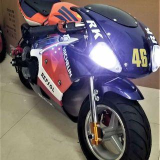Sỉ lẻ moto mini ruồi xe tam mao – xe moto mini – xe ruồi – xe 50cc