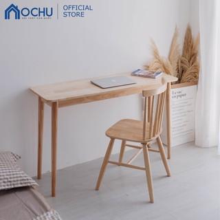 Bàn Làm Việc Gỗ OCHU - A Table - Natural thumbnail
