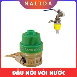 Khớp Nối Nhanh Vòi nước Với Máy Rửa Xe Nhanh Chóng, Tiện thumbnail