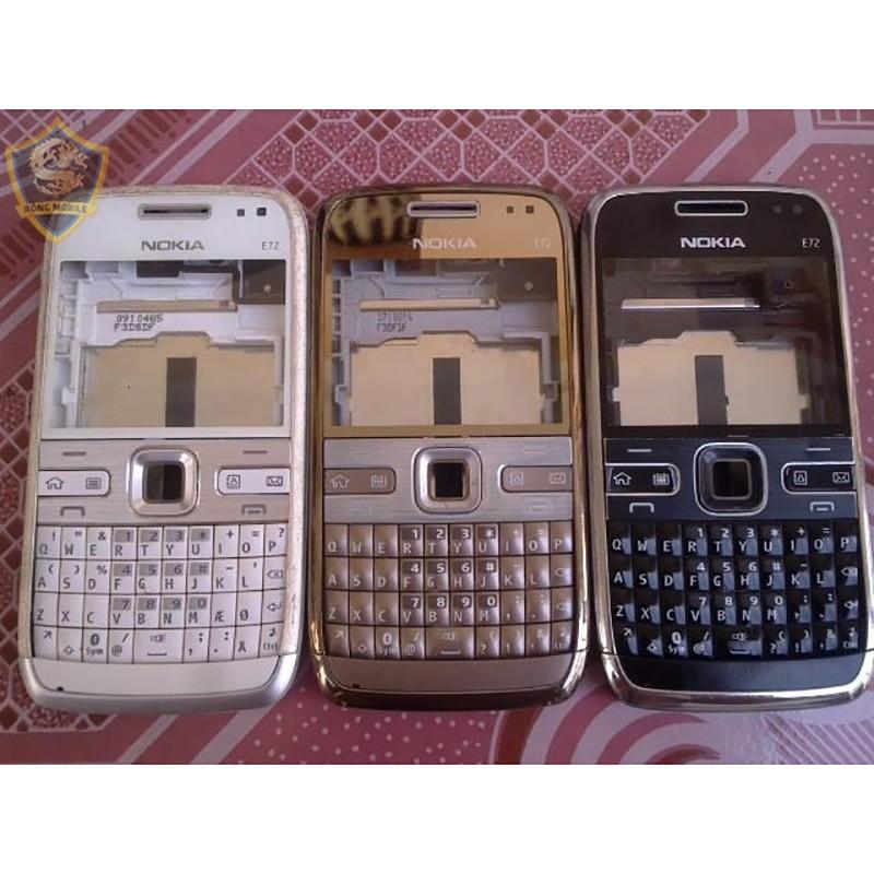 Vỏ Nokia E72
