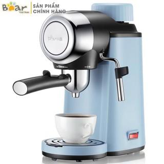 Máy pha cà phê Espresso Tự Động Bear Model KFJ-A02N1 Thiết kế sang trọng Hương vị cafe đậm đà