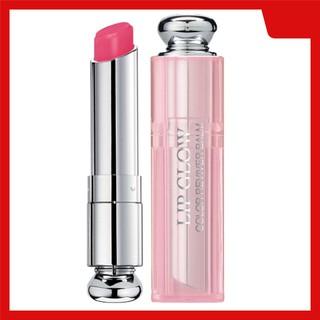 Son Môi Dior Addict Lip Glow 001 Pink 004 Fullsize Fullbox c thumbnail
