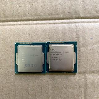 CPU Intel Core i3-4130, i3-4150, i3-4160, i3 4170 Socket 1150 hỗ trợ dòng Main H81, B85, Z87, Z97 thumbnail
