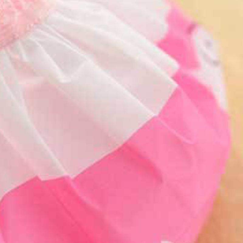 Mũ trùm tóc chống nước bằng pvc họa tiết hoạt hình nhiều màu tiện lợi cho nữ