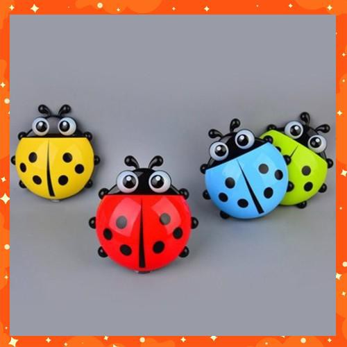 Dụng cụ để bàn chải kem đánh răng hình con bọ giá rẻ - 13866231 , 2312826343 , 322_2312826343 , 20000 , Dung-cu-de-ban-chai-kem-danh-rang-hinh-con-bo-gia-re-322_2312826343 , shopee.vn , Dụng cụ để bàn chải kem đánh răng hình con bọ giá rẻ