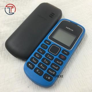 Điện thoại nokia 1280 chính hãng, thiết kế dạng thanh cổ điển, Bảo Hành 12 tháng