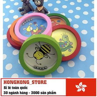 [Đồ chơi thông minh] Đồ chơi cân bằng cho bé - Đồ chơi cân bằng chất liệu gỗ an toàn cho trẻ nhỏ thumbnail