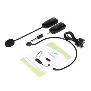 Micro không dây giảm tiếng ồn HOT xxd-g18 2.4G