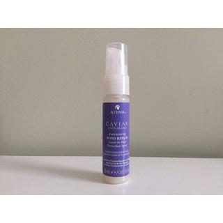 Xịt tóc giúp giảm hư tổn ALTERNA HAIRCARE CAVIAR Anti-Aging Restructuring Bond Repair Leave-In Heat Protection thumbnail