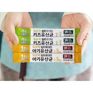 Men vi sinh doulac nội địa Hàn Quốc 100%